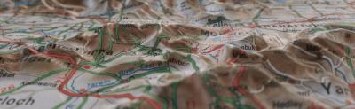 Topografia: Como resolver Exercícios