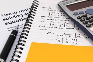 Multiplicação de Matrizes: Como funciona e Quando Não Pode?