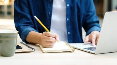 Plano de aula online: o que é, como fazer e exemplos!