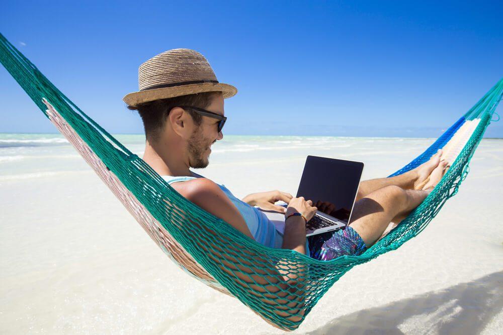 vantagens nomade digital