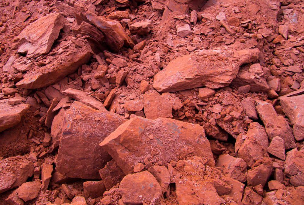 estudos geotecnicos